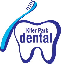Kifer Park Dental Logo